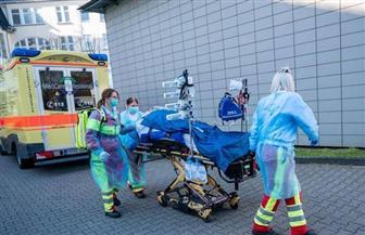 رقم قياسي لمرضى كورونا بالمستشفيات الأمريكية وتلقيح منتظر في بريطانيا وروسيا