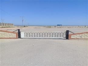 تكثيف الإجراءات الاحترازية وغلق منافذ شواطئ مصيف بلطيم ومطوبس في عيد الفطر  صور