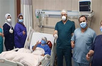 «الصحة»: توفير 1482 سريرا في مستشفى العزل بسوهاج | فيديو
