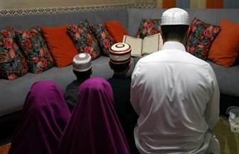 تعرف على كيفية أداء الفرد صلاة العيد فى البيت جماعة بأسرته