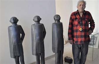 عصام درويش: آدم حنين تجربة فنية لن تنقطع