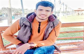 """وزير الرياضة يلتقي بالجندي البطل """"إبراهيم عميرة"""" لتكريمه وبحث كافة طلباته"""