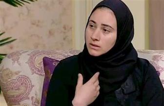 """منار منسي تتحدث في """"الاختيار"""" عن رد فعل """"الأسطورة"""" عند سماعه خبر استشهاد رامي حسانين"""