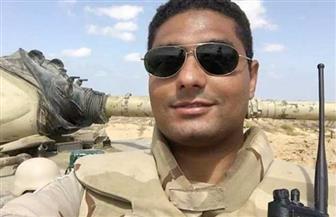 شقيق بطل ملحمة البرث: هناك فرق بين عقيدة القوات المسلحة وعقيدة الإرهابي هشام عشماوي| فيديو