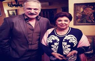 المخرج عمر زهران يؤكد تعرض الفنانة رجاء الجداوي لوعكة صحية.. وأنباء متداولة عن إصابتها بفيروس كورونا