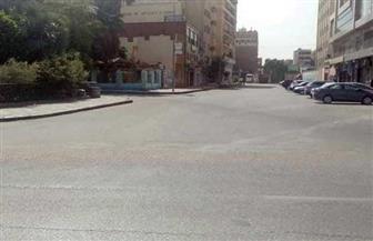 """""""الأمن"""" يمنع المواطنين من زيارة المقابر في أسوان"""