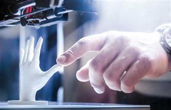 تقنية جديدة لصناعة العظام باستخدام الطباعة المجسمة