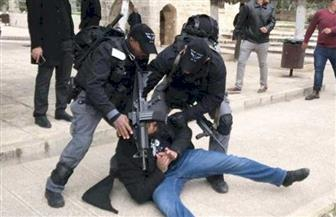 قوات إسرائيلية تعتدي على المصلين أثناء تأدية صلاة العيد بالأقصى