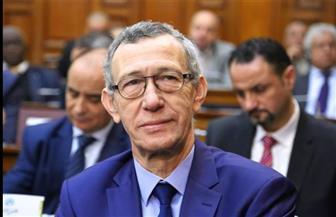 وزير الاتصال الجزائري يشيد بجهود العاملين في المؤسسات الإعلامية لجهودهم في أزمة كورونا