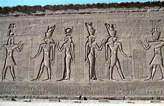 كيف رصد الأثريون المصريون «الأعياد الفرعونية القديمة»؟.. تعرف على احتفالات بناة الأهرامات |صور