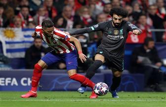 تقرير: مباراة ليفربول وأتلتيكو تسببت في 41 حالة وفاة بكورونا