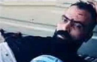 اللقطات الأولى للحظة القبض على الإرهابي السوري محمد الرويضاتي في ليبيا | فيديو