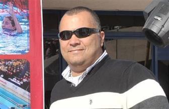 إصابة رئيس جهاز ألعاب الماء في الأهلي بفيروس كورونا