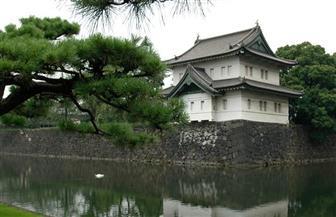 القبض على رجل لقيامه بالسباحة بالقرب من القصر الامبراطوري في طوكيو