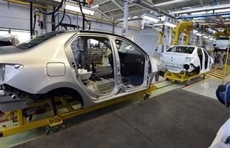 عودة 80% من مصانع السيارات في العالم للعمل