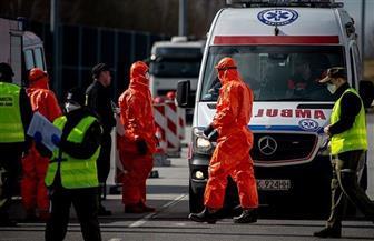 الإصابات بكورونا في روسيا تتجاوز 350 ألفا