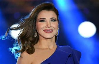 حفل غنائي لنانسي عجرم اليوم عبر قناتها على مواقع التواصل الاجتماعي