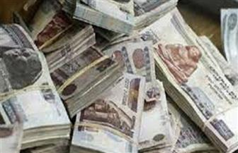 ضبط قضية تحويلات مالية غير مشروعة بقيمة 4 ملايين جنيه بالدقهلية