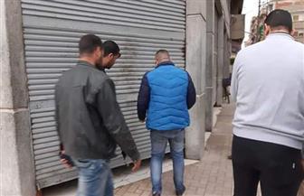 خلال 48 ساعة.. ضبط 1698 قضية تموينية و567 مخالفة غلق المحال والمطاعم