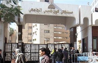 مستشفيات جامعة عين شمس تعقد مباحثات علمية مشتركة مع كبرى المستشفيات الجامعية بالصين لمواجهة وباء كورونا