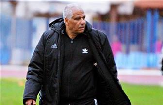 «عبدالرازق» مدير فنيا مؤقتا للمصري واستئناف التدريبات الليلة