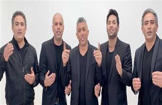 عمر العبداللات يحتفل بعيد استقلال الأردن بمشاركة مجموعة من الفنانين