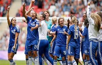 رسميا.. إلغاء دوري كرة القدم النسائي في إنجلترا