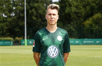 إيقاف فليكس كلاوس لاعب فولفسبورج مباراتين
