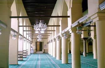 الأوقاف: لم نحدد موعد فتح المساجد والأمر متروك لتقدير لجنة إدارة أزمة كورونا