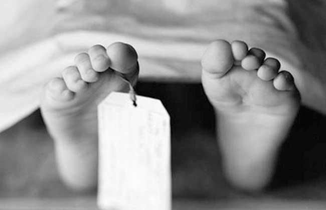 مدير مباحث سوهاج سابقا عم الطفلة شيماء وضع عدسا أسود بمكان دفنها خوفا من الجن