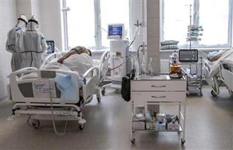 روسيا تسجل 161 وفاة جديدة بفيروس كورونا