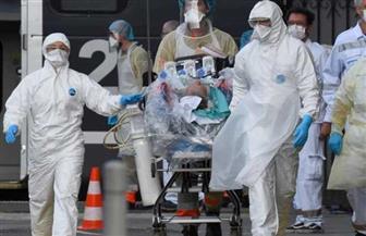 الصين تسجل إصابتين جديدتين بفيروس كورونا مقابل حالة واحدة قبل يوم