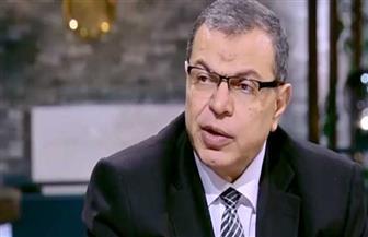 """""""القوى العاملة"""": صرف 3 ملايين جنيه مستحقات لـ 22 عاملا بالأردن"""