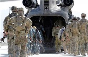 انخفاض عدد القوات الأمريكية بأفغانستان إلى ما يقرب من 8600 جندي