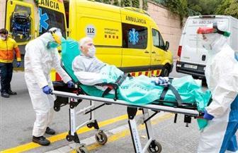 تزايد عدد الإصابات والوفيات جراء فيروس كورونا في إسبانيا
