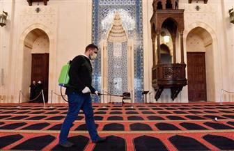 لبنان: إعادة فتح المساجد ابتداء من بعد غد الجمعة