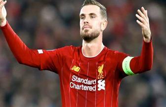 """قائد ليفربول: التتويج بدرع الدوري الإنجليزي بدون مشجعين سيكون """"غريبا"""""""