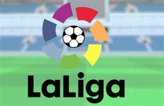 """رابطة الليجا والاتحاد الإسباني يتوصلان لاتفاق بشأن مباريات """"الإثنين"""""""
