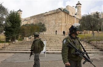 الاحتلال الإسرائيلي يمنع استكمال ترميم الحرم الإبراهيمي
