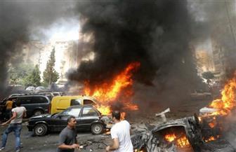 مقتل وإصابة 5 من الشرطة العراقية في انفجار جنوب الموصل