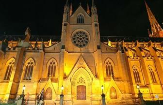 """رئيس أساقفة سيدني متحدثا عن """"قيود كورونا"""": كيف نساوي بين مرتادي الكنائس والحانات؟"""