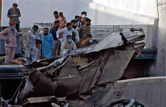 العثورعلى مسجل قمرة القيادة الخاص بالطائرة الباكستانية المنكوبة