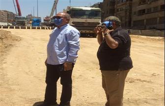 محافظة القاهرة: الانتهاء من إصلاح خط الغاز المكسور في المطرية
