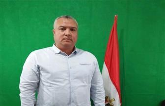 إصابة مغاوري خيري مدرب قطاع الناشئين ببلدية المحلة بفيروس كورونا