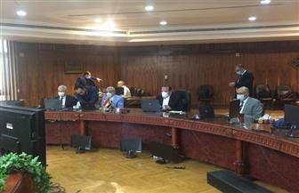 مؤتمر جامعة طنطا الدولي يناقش الآثار الاقتصادية والاجتماعية  لكورونا وكيفية مواجهتها