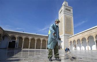 المغرب تنفي إعادة فتح مساجدها في 4 يونيو