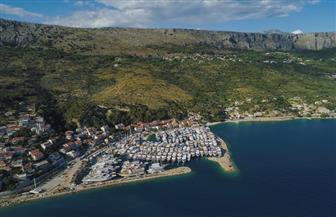 كرواتيا تفتح الحدود مع 10 دول أوروبية بينها النمسا وألمانيا لتنشيط سياحة الشواطئ