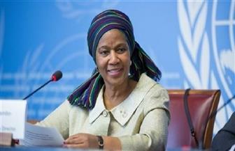 الأمم المتحدة تثمن دور مصر في تضمين احتياجات المرأة لمواجهة كورونا