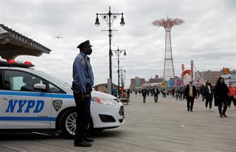 أمريكا توجه تهمة القتل لضابط الشرطة المشتبه به في وفاة رجل أسود