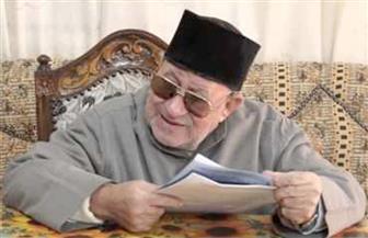 «الأزهر» ينعى المفكر الإسلامي الدكتور عبد العزيز سيف النصر عضو هيئة كبار العلماء